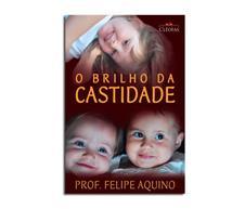Imagem - Livro - O Brilho da Castidade cód: 10746178