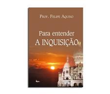 Imagem - Livro - Para entender a Inquisição cód: 18354203