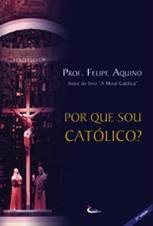 Imagem - Livro - Por que sou Católico? cód: 10341614