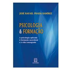 Livro - Psicologia & Formação