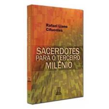 Livro - Sacerdotes para o Terceiro Milênio