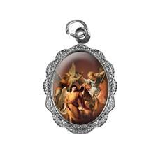 Imagem - Medalha de Alumínio - Arcanjos - Mod. 02 cód: 18144691-20