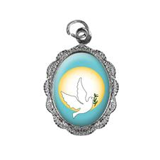Imagem - Medalha de Alumínio - Crisma - 14955808-20