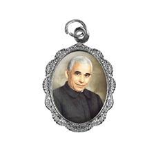 Imagem - Medalha de Alumínio - Dom Orione - 10581153-20