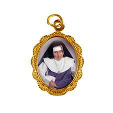 Imagem - Medalha de Alumínio - Irmã Dulce - 10463141-19