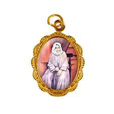 Medalha de Alumínio - Nhá Chica - Mod. 2