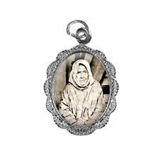 Imagem - Medalha de Alumínio - Nhá Chica - Mod. 01 cód: 14488414-20