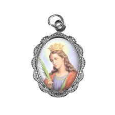 Imagem - Medalha de Alumínio - Santa Catarina cód: 10426604-20
