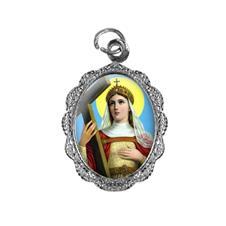Imagem - Medalha de Alumínio - Santa Helena cód: 11009261-20