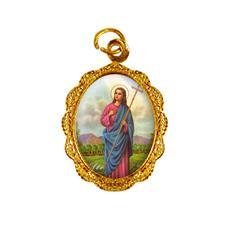 Medalha de Alumínio - Santa Marta