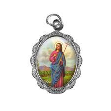 Imagem - Medalha de Alumínio - Santa Marta cód: 12255460-20