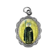 Imagem - Medalha de Alumínio - Santo Amaro cód: 16240087-20