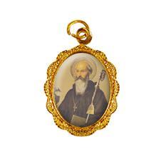 Imagem - Medalha de alumínio - São Bento - Mod. 2 - 16790354-19