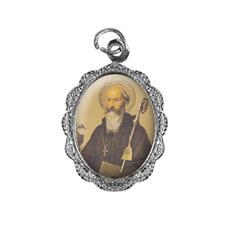 Imagem - Medalha de alumínio - São Bento - Mod. 2 - 16790354-20