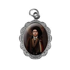 Imagem - Medalha de Alumínio - São Francisco Marto cód: 10912851-20