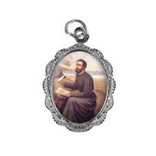 Imagem - Medalha de alumínio - São Francisco Xavier cód: 11994383-20