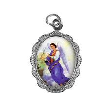 Imagem - Medalha de Alumínio - São Gabriel cód: 16462051-20