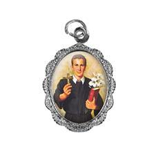 Imagem - Medalha de alumínio - São Geraldo cód: 16327109-20