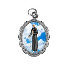 Imagem - Medalha de Alumínio - São José de Anchieta - Mod. 03 cód: 14721467-20