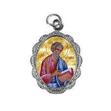 Imagem - Medalha de Alumínio - São Mateus cód: 14224270-20