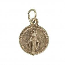 Imagem - Medalha Milagrosa - 1,8 cm cód: 15196038