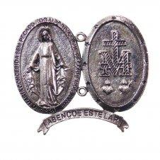 Imagem - Medalha Milagrosa Autocolante cód: 10534820