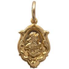 Imagem - Medalha São Jorge - 15519833