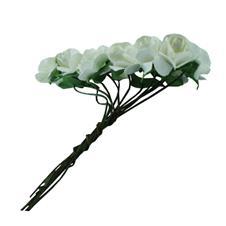 Imagem - 144 Mini Florzinha de Papel - 89.01.021