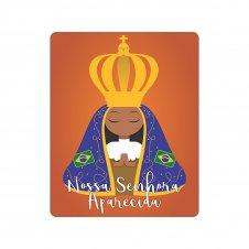 Imagem - Mousepad Nossa Senhora Aparecida Infantil cód: MNSAI