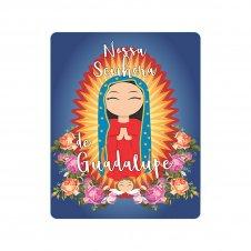 Imagem - Mousepad Nossa Senhora de Guadalupe Infantil cód: MNSGI