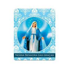 Imagem - Mousepad Nossa Senhora das Graças - Modelo 2 - 00001476-7