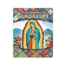 Imagem - Mousepad Nossa Senhora de Guadalupe cód: 00001475-8