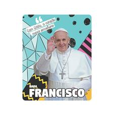 Mousepad Papa Francisco