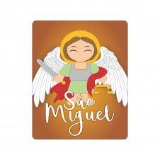 Imagem - Mousepad São Miguel Infantil cód: MSMI