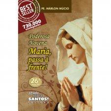 Imagem - Livro Poderosa Novena Maria, Passa à Frente cód: LPNMPF