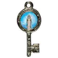 Imagem - Pingente Chavinha Nossa Senhora do Equilíbrio cód: 15947829-9