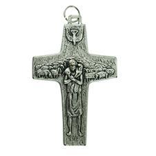 Imagem - Pingente Cruz do Papa Francisco cód: 70449781-1
