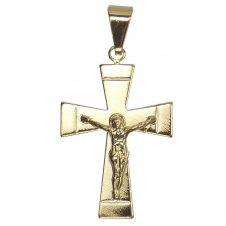Imagem - Pingente de Crucifixo Diamantado cód: 11706761