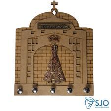 Porta Chave de Nossa Senhora Aparecida