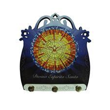 Porta-Chave de Divino Espirito Santo