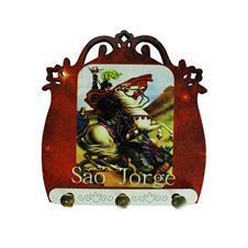 Porta-Chave de São Jorge