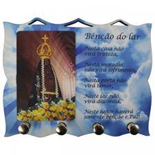 Imagem - Porta Chave de Nossa Senhora Aparecida - PCNSA
