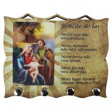 Imagem - Porta Chave da Sagrada Família - PCSF