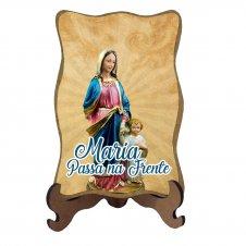 Imagem - Porta Retrato Maria Passa na Frente cód: 514270991858