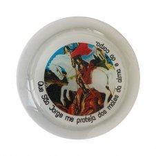 Imagem - Porta Retrato e Ímã da Proteção cód: IMPR-01-SJ