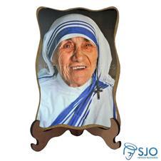 Imagem - Porta-Retrato Santa Teresa de Calcutá - Modelo 1 - 15053297