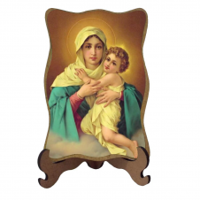 Imagem - Porta-Retrato Mãe Rainha cód: 11920335