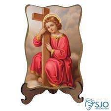 Porta-Retrato Menino Jesus - Modelo 1