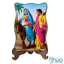 Imagem - Porta-Retrato Nossa Senhora do Desterro - 10213131