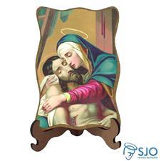 Porta-Retrato Nossa Senhora da Piedade - Modelo 1